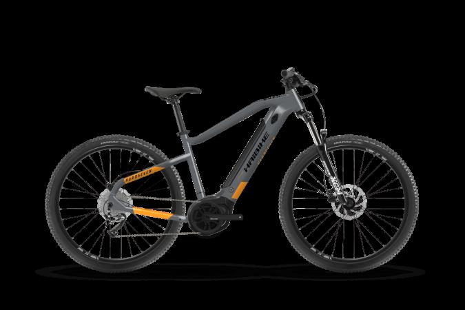 Haibike električni bicikl HARDSEVEN 4 2021.