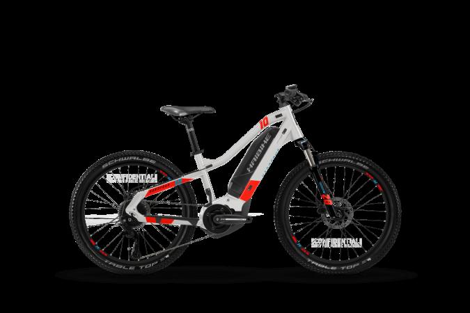 Haibike električni dječji bicikl HARDFOUR 2021.