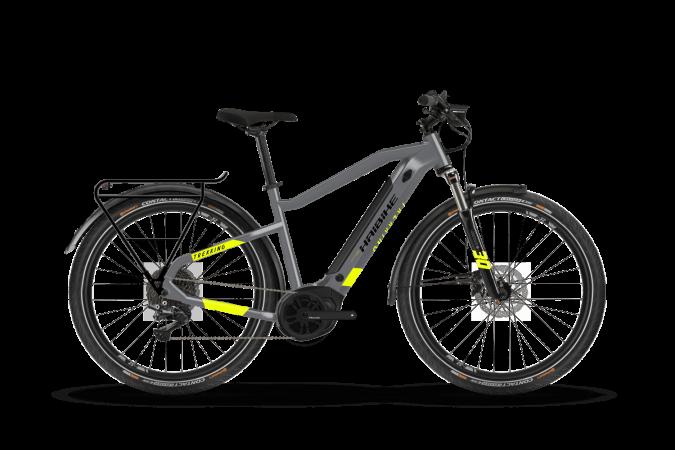 Haibike električni bicikl TREKKING 6 2021.