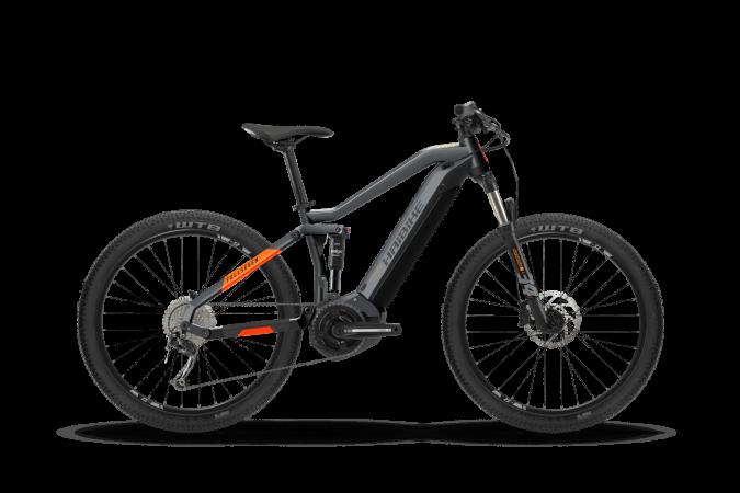 Haibike električni bicikl FULLSEVEN 4 2021.