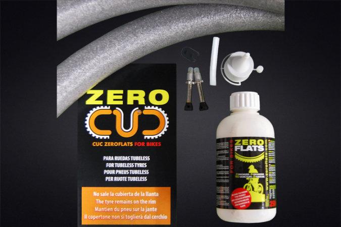 """Zero Flats umetak za gumu Zero CUC 29"""""""