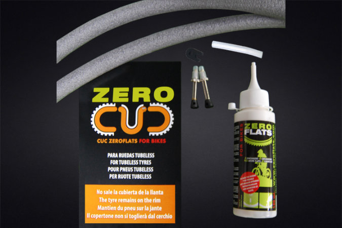 """Zero Flats umetak za gumu Zero CUC 28"""""""