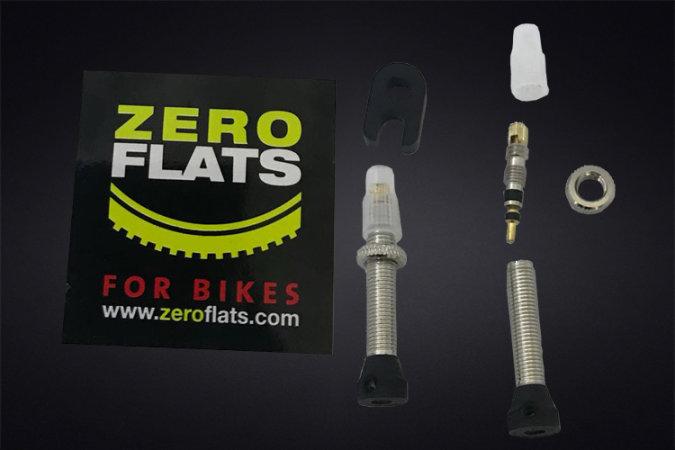 Zero Flats ventil za tubeless
