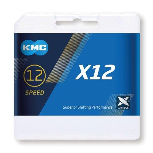 KMC lanac X12 Gold 12 brzina
