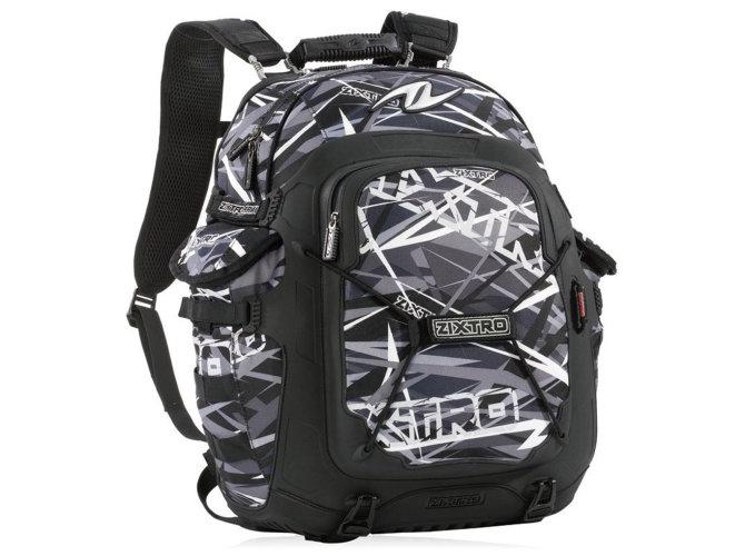 ZIXTRO ruksak Special Force ZI-035-FK
