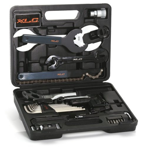 XLC kutija za alat TO-S61