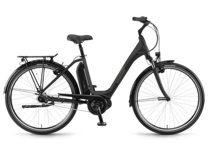 """Winora električni bicikl Sima 7 400 28"""""""