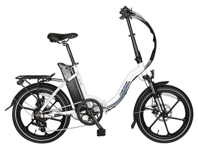 "Neom električni sklopivi bicikl 20"" Letric LS"