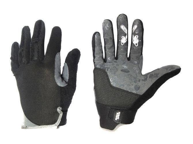 Race Face rukavice Trigger