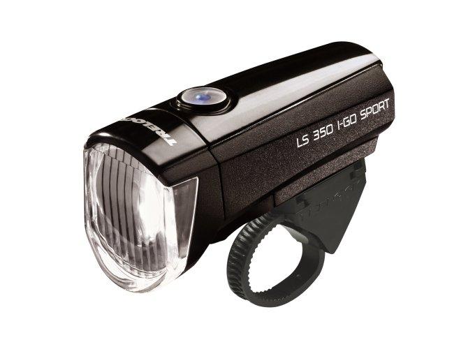 Trelock prednje led svjetlo LS 350 I-GO® SPORT