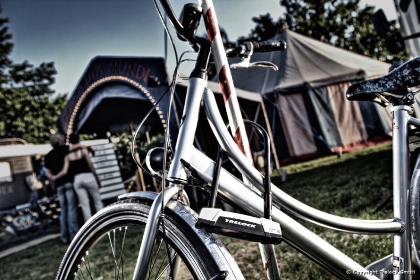 Kako zaključati svoj bicikl?